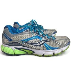 Saucony ignition 4 running sneakers